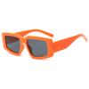C4 Orange/Black