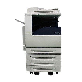 Used Copiers Machine Color Second Hand Photo Copy Machine For Xerox 2265 Digital Copiers
