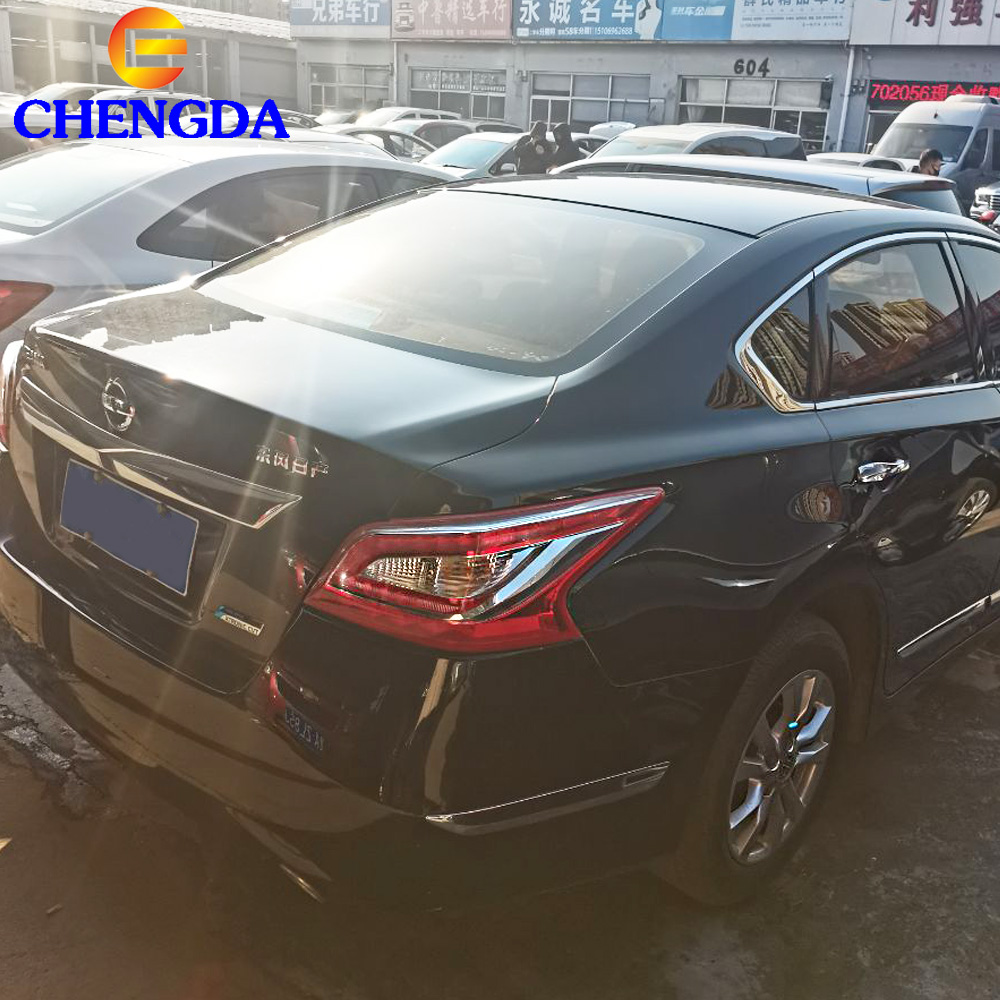 Used Japanese Brand Small Engine Diesel Cars For Sale In Africa Market