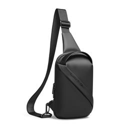 Mark Ryden fashion casual newest design sling chest bag men backpack shoulder bags