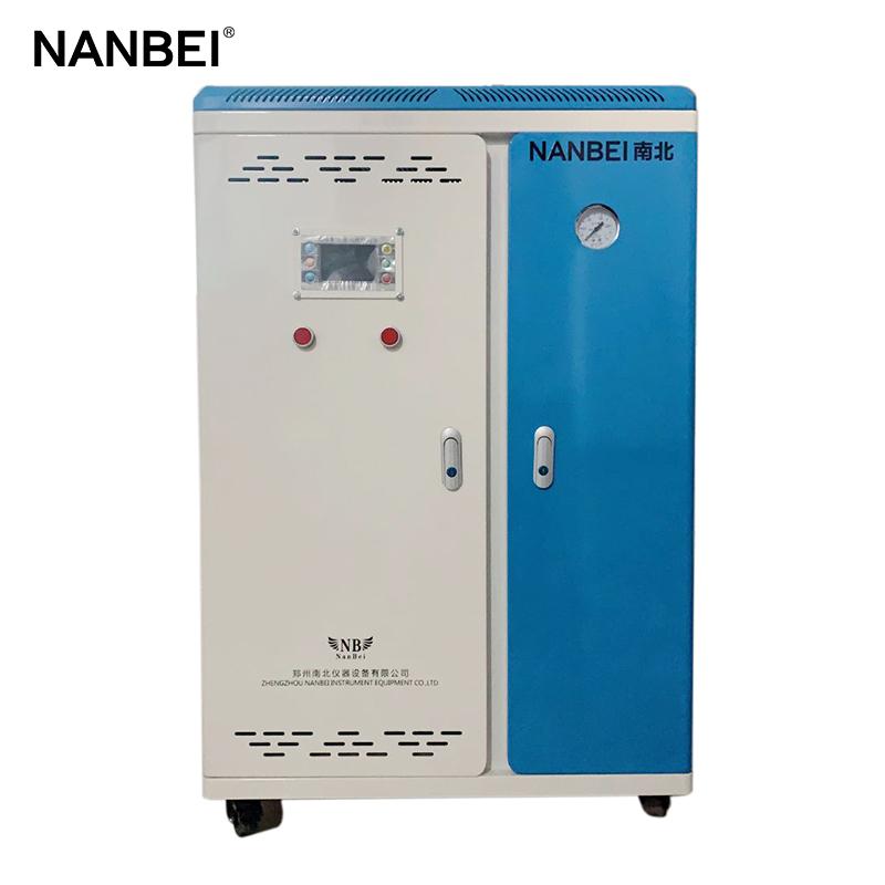 Лабораторный индустриальный Электрический парогенератор мощностью 6 кВт, 9 кВт, 12 кВт, 18 кВт, 24 кВт, 36 кВт, 48 кВт, 72 кВт