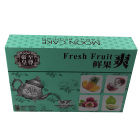 Tea Packaging Boxes Good Price Gift Tea Boutique 6 Compartment Packaging Boxes