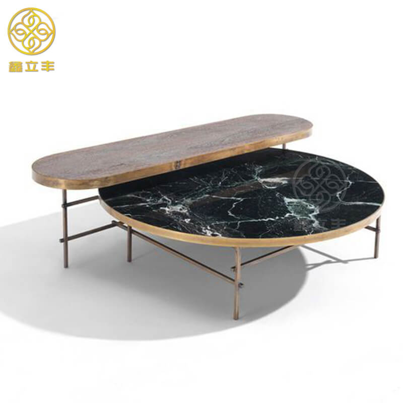 Guangdong Xinlifeng Factory Antique Oval Faux Marble Stone Top Coffee Table Buy Marble Coffee Table Antique Coffee Table Oval Marble Top Coffee Table Product On Alibaba Com