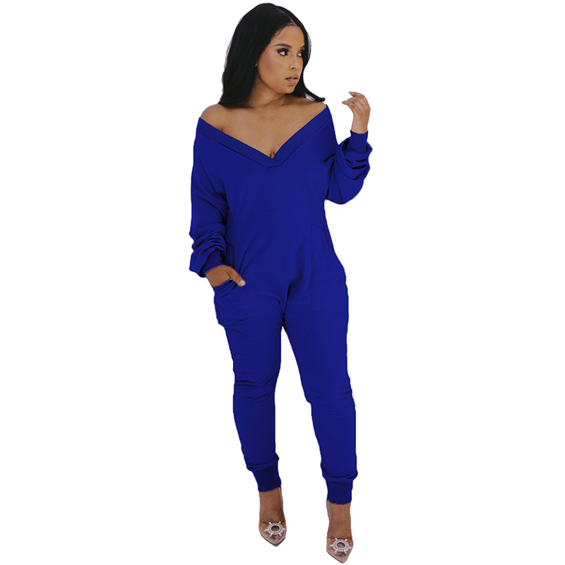 Strong Support Skin Friendly Soft And Comfortable Custom Logo High Elasticity Women Jumpsuits