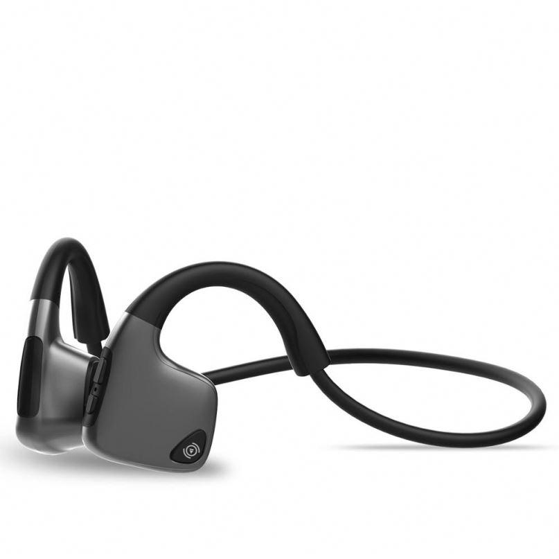 Wireless Stereo Headset Cheek Bone Over The Ear Headset, Water Resistant Sports Bone Conduction Headphone - idealBuds Earphone | idealBuds.net
