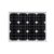 New design mono 40w solar panel 60w 70w 80w solar photovoltaic module for led lights