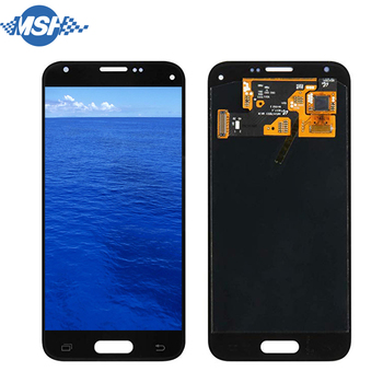2019 New Arrive LCDs For Samsung Galaxy S3 S4 S5 S6 S7 S8 S9 S10 Display For Samsung S5 Touch Screen Digitizer