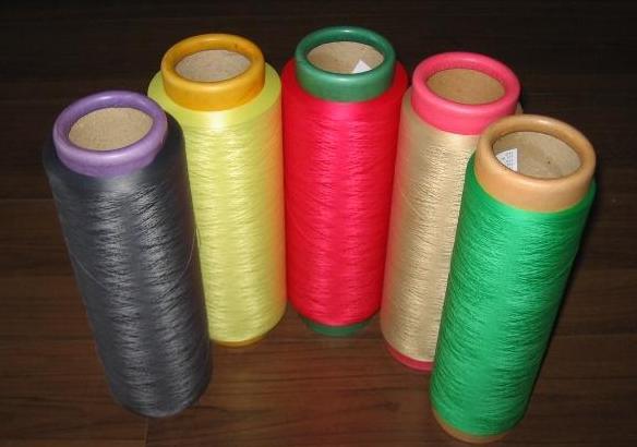 Polyester Filament Yarn fdy 50/24 75/36 150/48 250/96 300/96