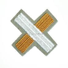 A-Z креативные значки алфавита 26 букв для одежды швейная аппликация патч для одежды Вышивка Сделай Сам одежда подарочные аксессуары(Китай)
