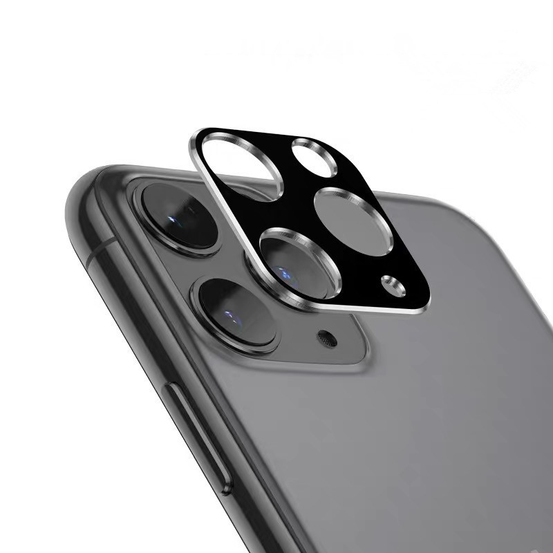 New Arrivals 2019 Rear Camera Lens Protector For iPhone 11 Screen Protector For Mobile Phone Camera Lens