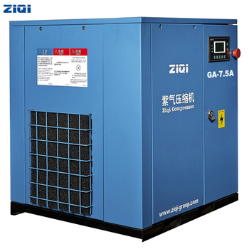 7.5 KW natural air gas booster Compresor de Gas Natural Compressor made in China