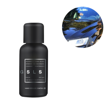 Nano Coatings for Cars Nano Hydrophilic Coating 9H Nano Ceramic Car Coating