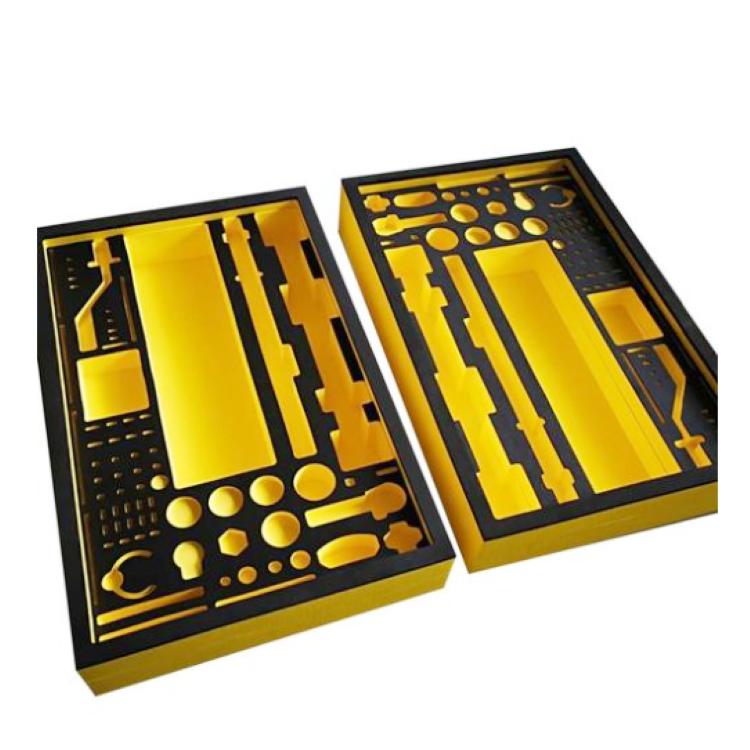 Высококачественные бархатные вставки из пенопласта, бархатные вставки из пенопласта