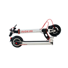 Design Scooter New Design Adult Portable Folding Aluminum Alloy 350w 36v Electric Scooter
