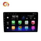 2din Android 9 10 Inch 1+16 GB 1024*600 HD Touch Screen Rearview camera Full Touch Screen Car DVD Player