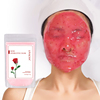 rose hydrojelly mask