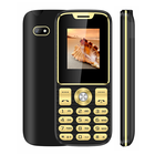 "New Arrival Custom LOGO Cellular Phone F1836 1.77"" Dual SIM Support Facebook whatsApp OEM 3G Cell Phone Mobile"