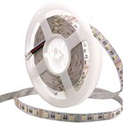 New 2021 RGBW LED strip waterproof 12V 24V 5050smd led lighting led flexible 5050 led strip 24v rgbw 4 in1