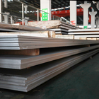 316 316l Stainless Steel Ss 316 Tole Inox Refractaire 2B Surface Cold Rolled SS 316 316L Stainless Steel Sheet