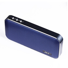 Portable Stereo Mp3 Factory Hot Sale Wireless Portable Stereo Deep Bass Mp3 Speaker TF Card 5w*2 Speaker