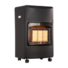 Gas Factory Price Portable Square Small Indoor Gas In Heaters Buddy Heater