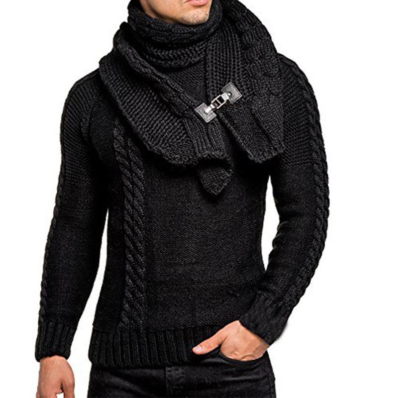 Hot sale sweater man winter outdoor high quality sweaters men hoodie desiner