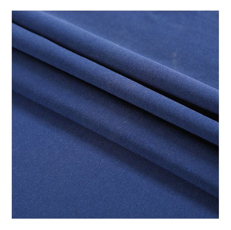 China Direct Manufacturer High Quality Cotton Fabric For Underwear Lingerie Clothes Woven Fabric