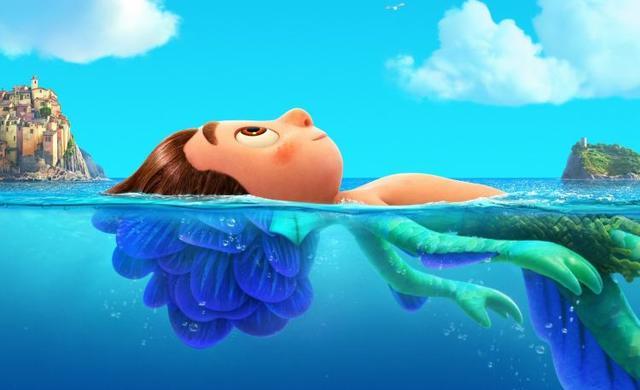 夏日必看动画片,实在是太可爱了!
