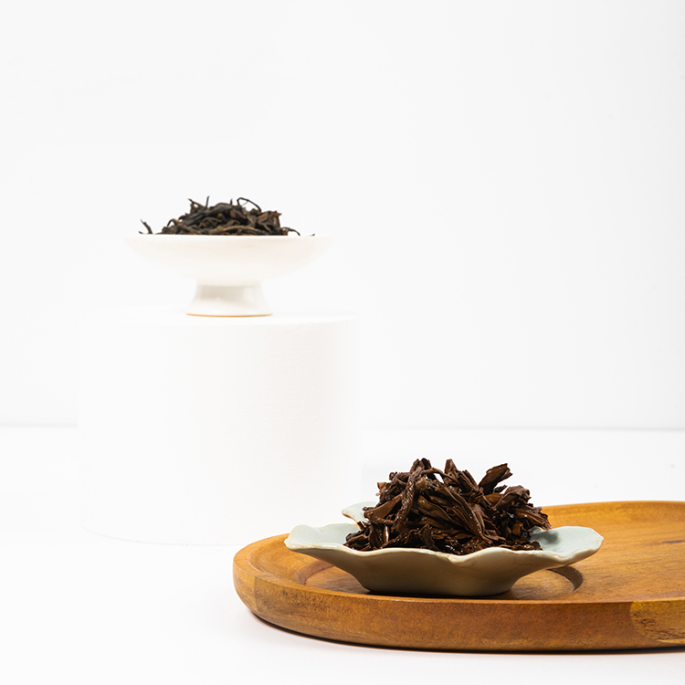 Chinese top quality product organic fresh tea premium luxury tea black tea leaf - 4uTea   4uTea.com