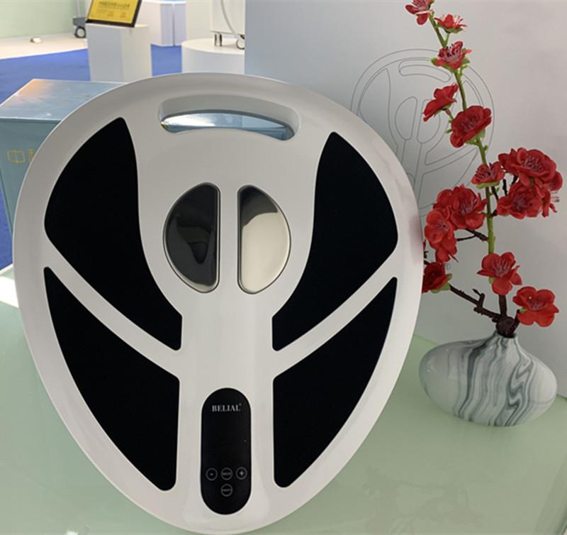 CASMB 2021 pelvic floor machine incontinence chair aesthetics strengthening the pelvic floor muscles