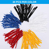 Color6(Mixed*20per color)