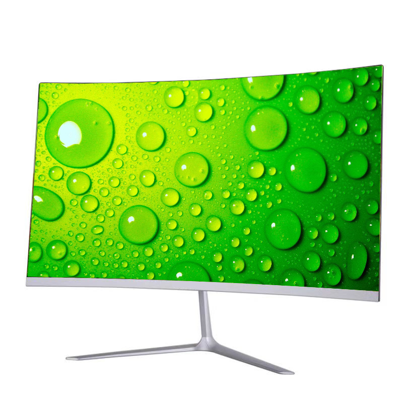 Wholesale Gaming Monitor IPS Curved 75HZ Monitor 22