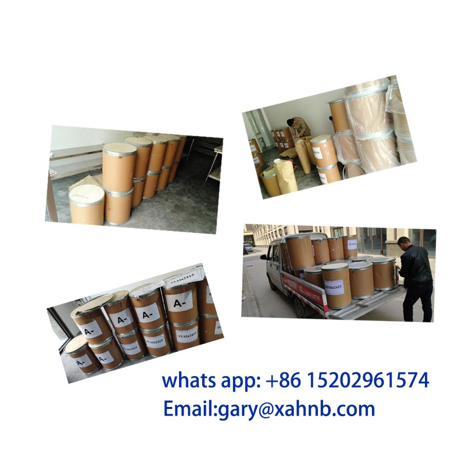 Food supplement MSM crystals powder pure MSM