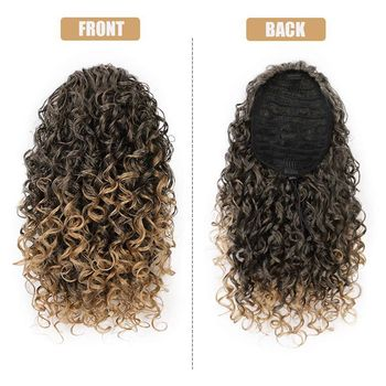 Multifunctional Packaging Supplies Extensions 4C Human Hair For Wholesales