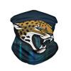 6. Jacksonville jaguars
