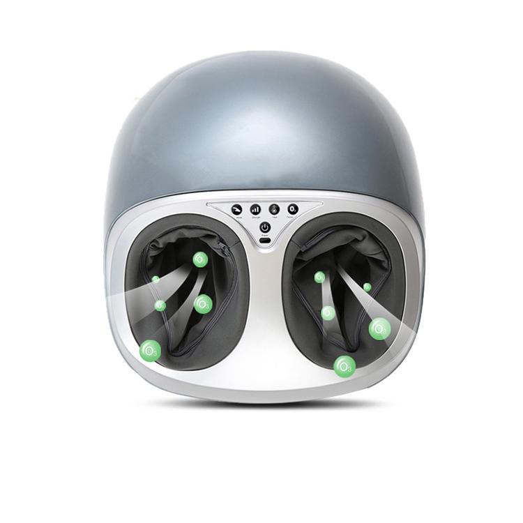 Remote control shitasu air pressure massager leg foot massager electric full foot scraping