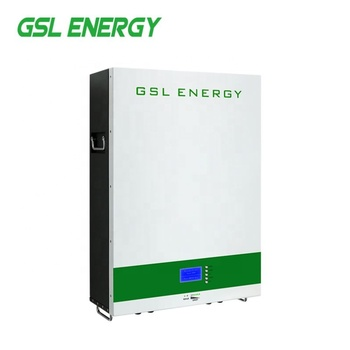 Power Wall High Quality Pack Energy Density Mounted LiFePO4 48V 5Kwh 7Kwh 10Kwh Home Battery