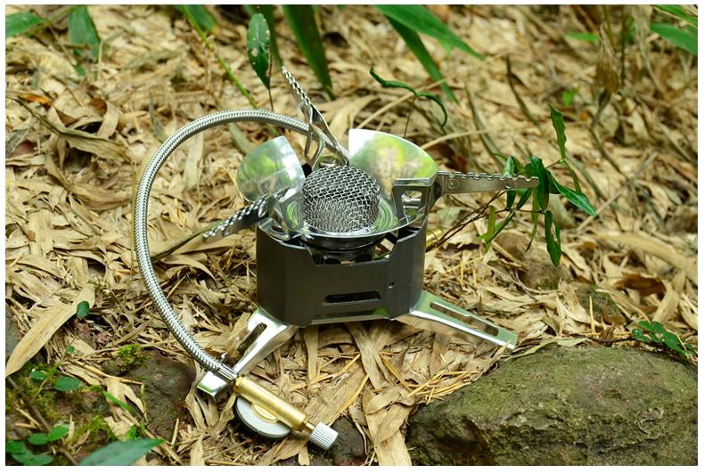 Bulin BL100-T3-A camping stove propane Heater bornfire Rescues