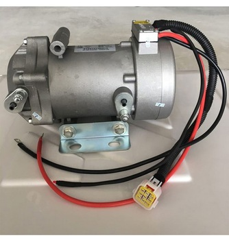 Wholesale Car 12v dc inverter air conditioner compressor for car