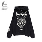Black Hoodies Unique Design Cotton 100% Black Plain Unisex Cheap Promotional Hoodies For Wholesale