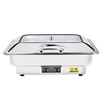 Hotel used restaurant equipment stainless steel arabic food warmer buffet chafing dish price in dubai