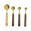 4pcs measuring spoon