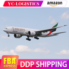 Delivery Air Fba Shipping Amazon Fba Express Delivery Europe Air Shipping Freight