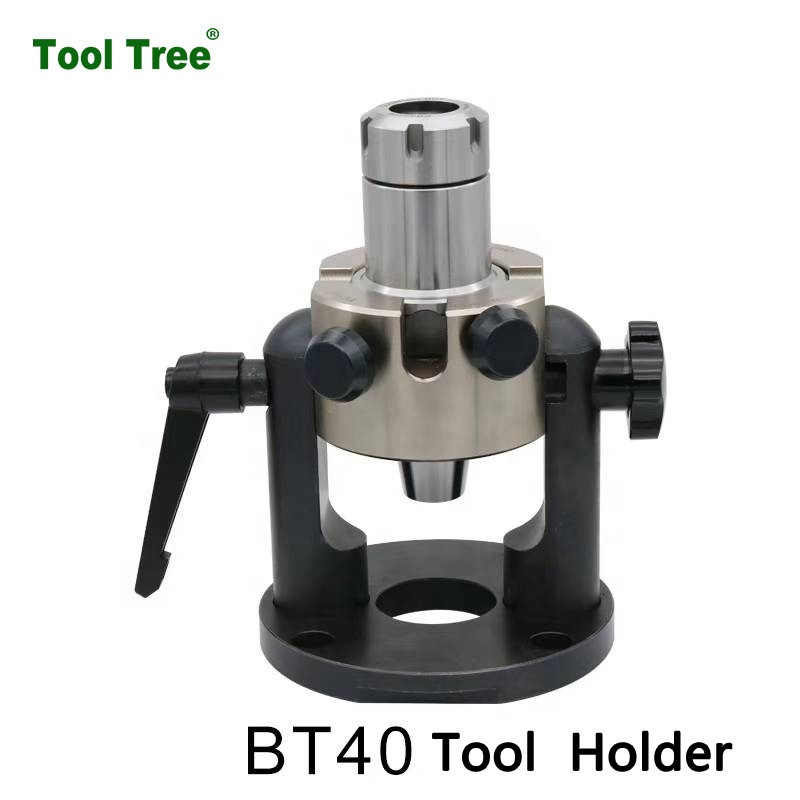 Machine Tools BT SK HSK CNC Tool Holder Tapers For BT 40 Machine Tool Handle BT40 Tool Holder Devices