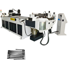 Pipe Bending Steel Aluminium U Hydraulic Full Automatic Cnc Tube Pipe Bending Machine Prices