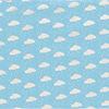 كبيرة قطرات المطر