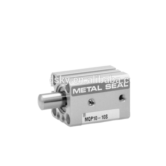LandSky S MC double acting double rod pneumatic cylinder MQP series single acting cylinders