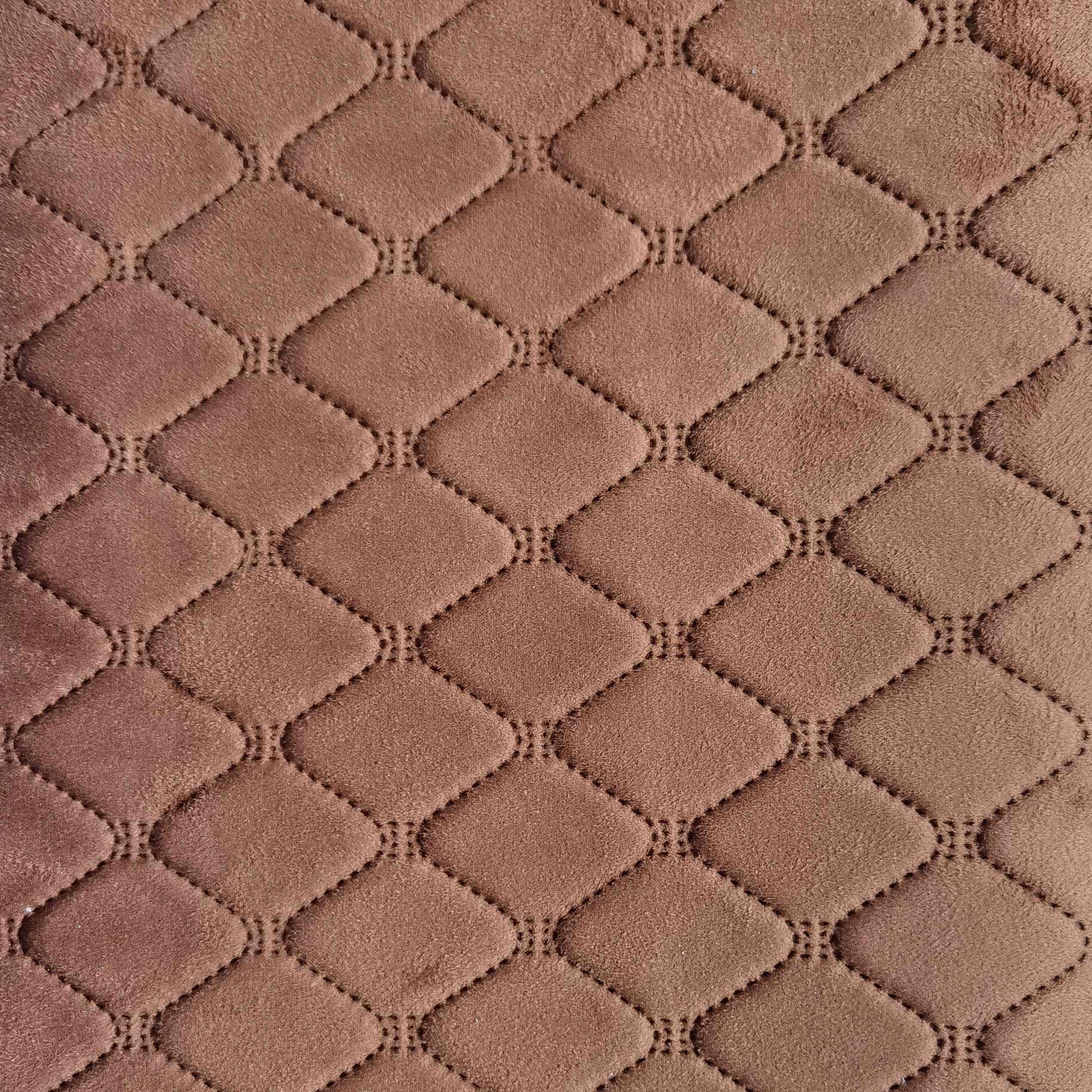 Замшевая ткань для сиденья автомобиля