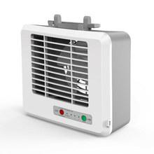 Мини портативный кондиционер кулер вентилятор Настольный охладитель пространства воздушный охлаждающий вентилятор для комнаты дома USB(Китай)