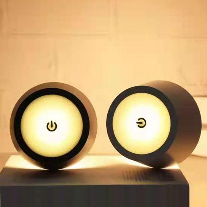Светодиодный перезаряжаемый стол для отеля, lamparas, современный ресторан, декоративная настольная Золотая лампа со светодиодными лампами